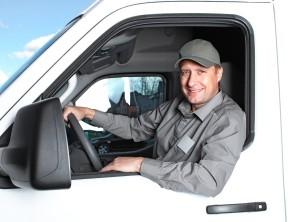 Een open sollicitatie ontvangt koeriersdiensten Edison Express graag van u